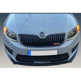 Přední spoiler T3 (RS 2013-2020)