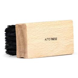 Auto Finesse Upholstery Brush - premiový kartáč