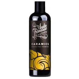 Auto Finesse Caramics Enhancing Shampoo 500 ml - keramický autošampon